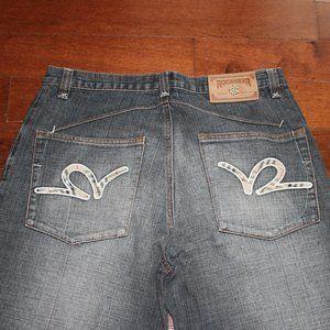 """ROCA WEAR jeans """"OLD SCHOOL"""""""
